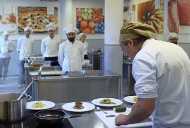škola kuvanja u italiji